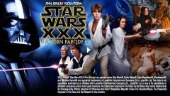 Star Wars XXX A Porn Parody